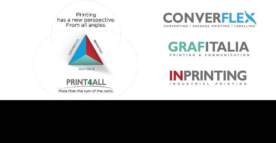 밀라노 고기능 필름가공/라벨링/포장인쇄 박람회CONVERFLEX 2018Converting, Package Printing, Labelling