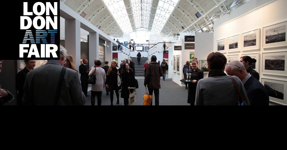 런던 아트 페어