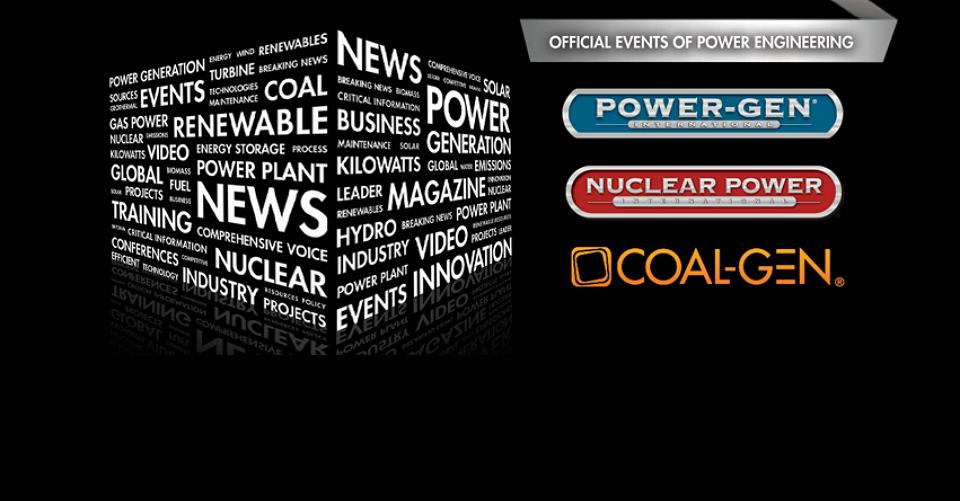 라스베가스 전력/신재생에너지/원자력산업 박람회POWER GENERATION WEEK 2017Exhibition and Conference for the Power Generation Industry, Renewable Energy and Nuclear Power