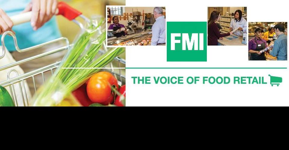 시카고 미국 슈퍼마켓 박람회