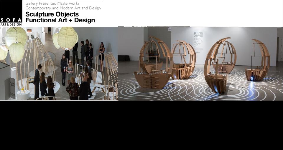 시카고 아트공예 전시회SOFA CHICAGO 2016The Sculpture Objects Functional Art + Design (SOFA) Fair/CHICAGO ART AND DESIGN FAIR