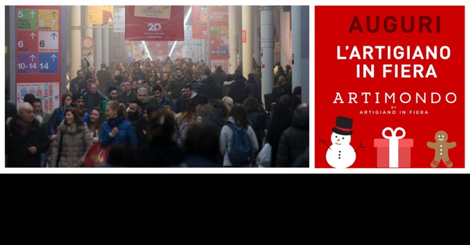 밀라노 장인수공예제품 박람회L'Artigiano in Fiera 2016International Craft Selling Exhibition
