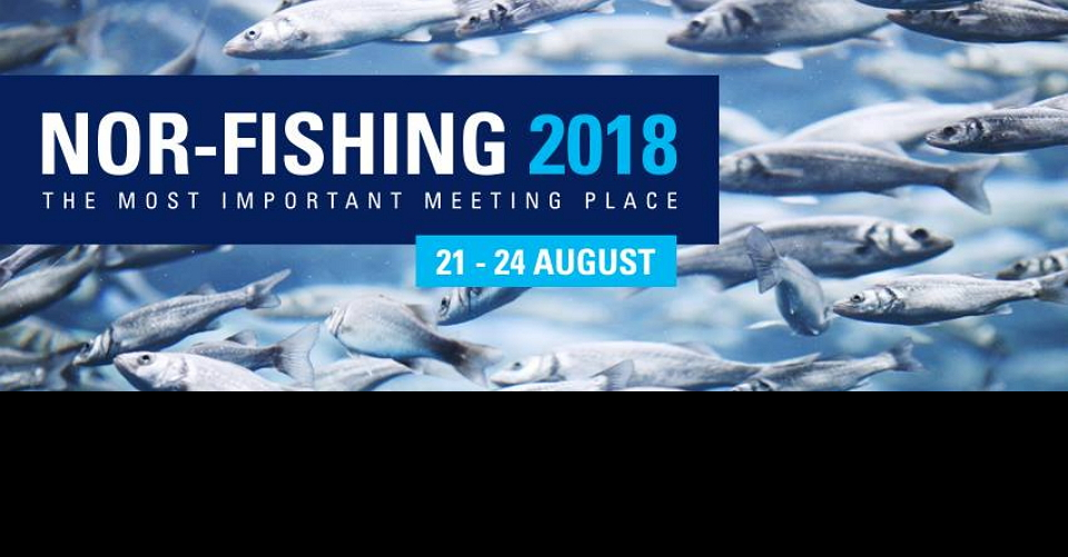 노르웨이 수산업 박람회