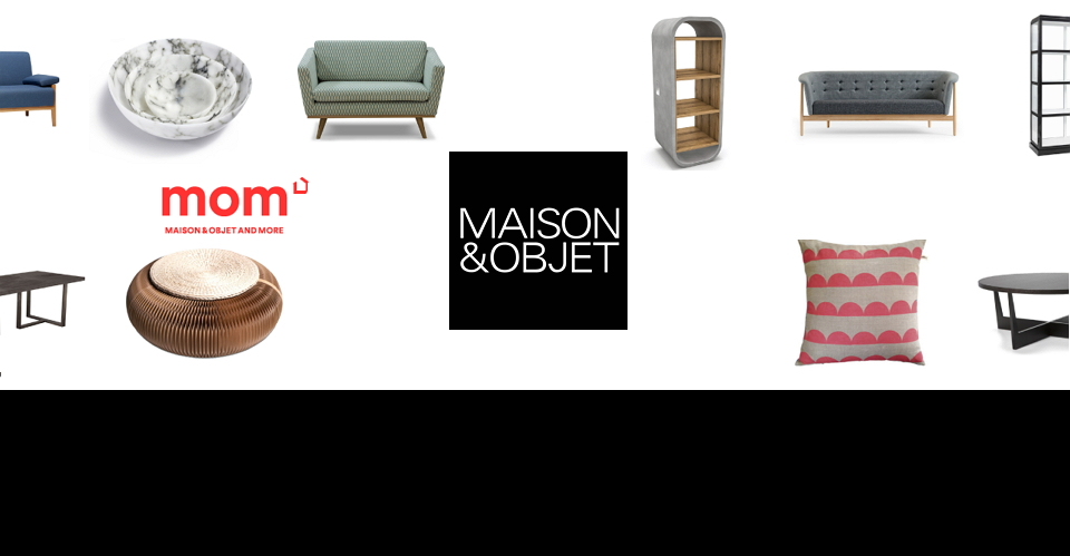 파리 가구 및 인테리어 박람회