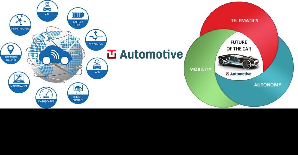 뮌헨 커넥티드카 회의/박람회TU-Automotive Europe 2016International Exhibition and Conference