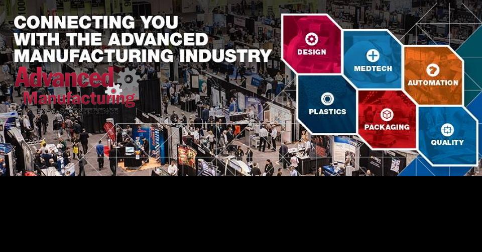 애너하임 첨단제조 박람회/회의Advanced Manufacturing 2017Advanced Manufacturing Expo & Conference