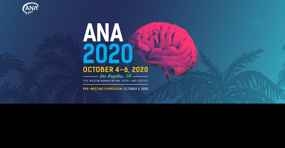 볼티모어 미국 신경 학회