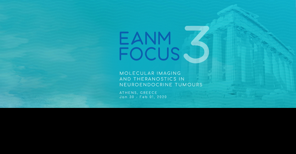 바르셀로나 유럽 핵의학 학회