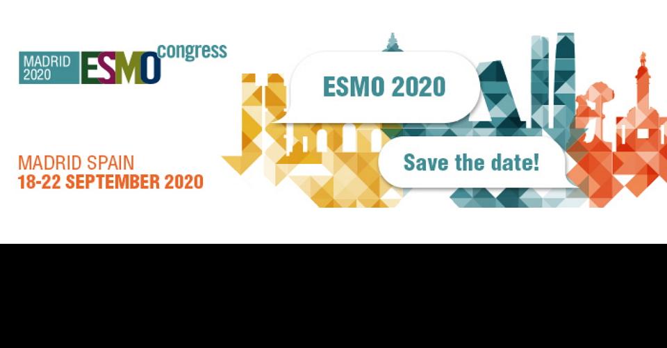 코펜하겐 유럽 암치료/임상종양 학회ESMO 2016The European Cancer Congress