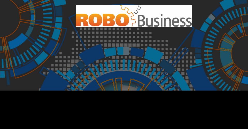 산타클라라 로봇비즈니스 전시회RoboBusiness 2017International Robotics Week