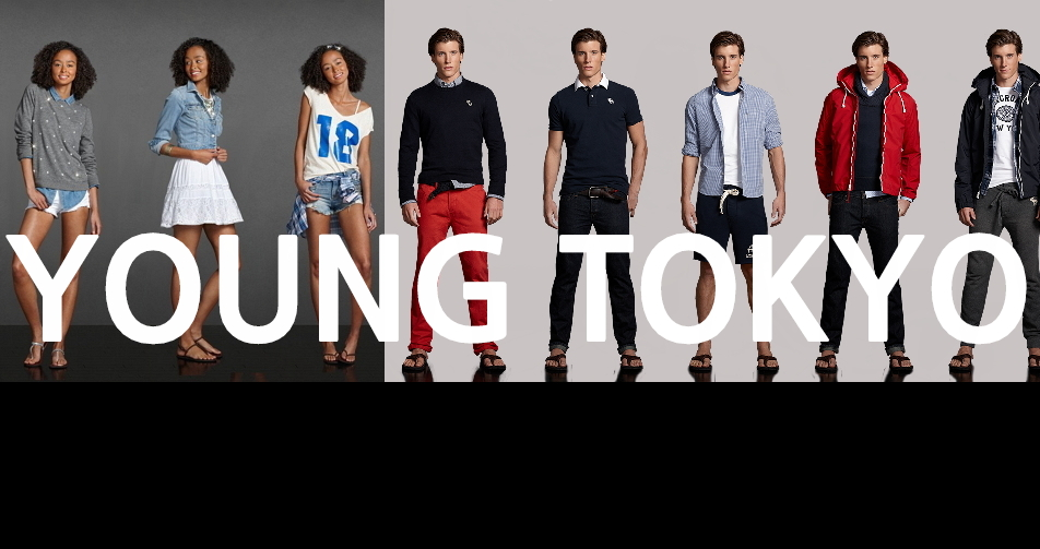 동경 쥬니어/영패션 시장조사