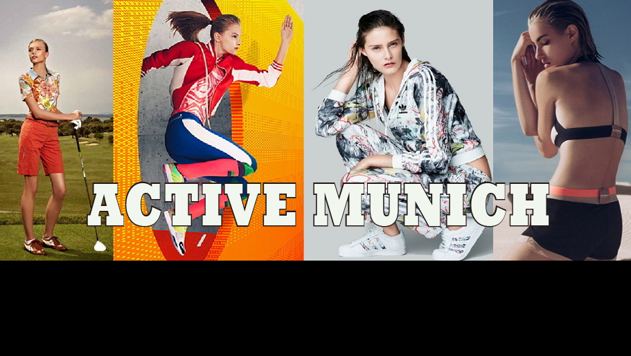 뮌헨 스포츠케주얼 시장조사