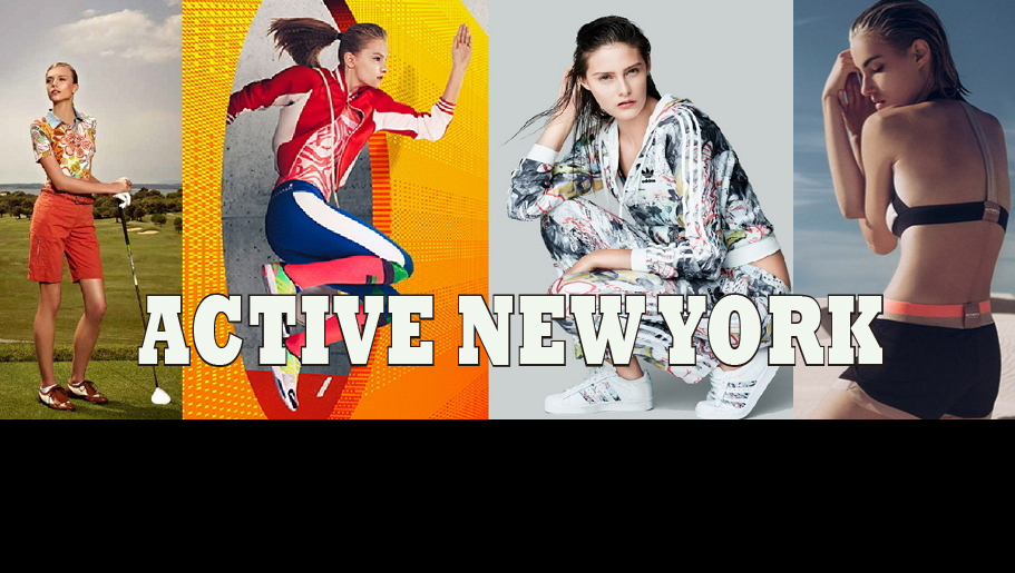 뉴욕 스포츠 케주얼 시장조사