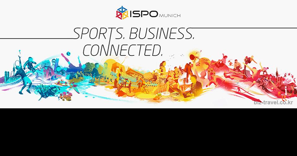 뮌헨 스포츠용품 및 패션 박람회트렌드 리포트ISPO 2013ISPO Trend Report