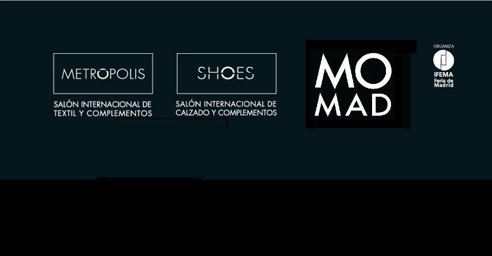 마드리드 패션/가죽제품 박람회MOMAD METROPOLIS 2018Madrid International Fashion Fair