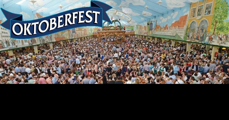 뮌헨 맥주 축제Oktoberfest 2016Oktoberfest
