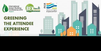 싱가폴 친환경건축/공조냉난방 박람회