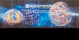 볼로냐 자동차부품 박람회AUTOPROMOTEC 2017International Biennial Exhibition of Automotive Equipment and Aftermarket Products