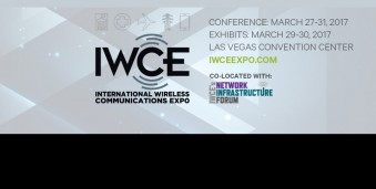 라스베가스 무선통신 박람회