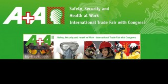 뒤셀도르프 산업 안전 기자재 박람회