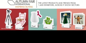 버밍햄 추계 소비재 박람회