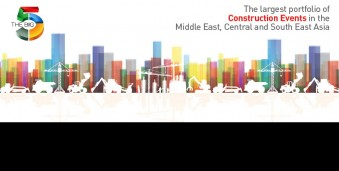 두바이  건축자재/건설장비 박람회